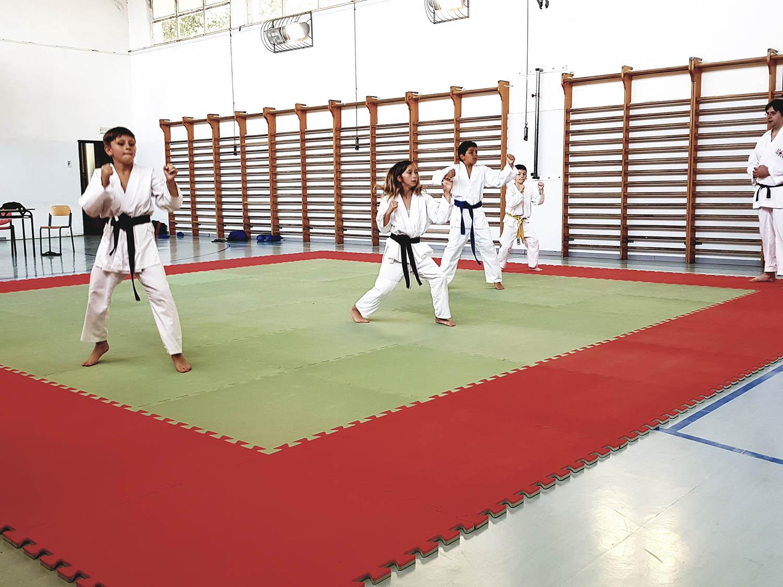 Kizami tsuki